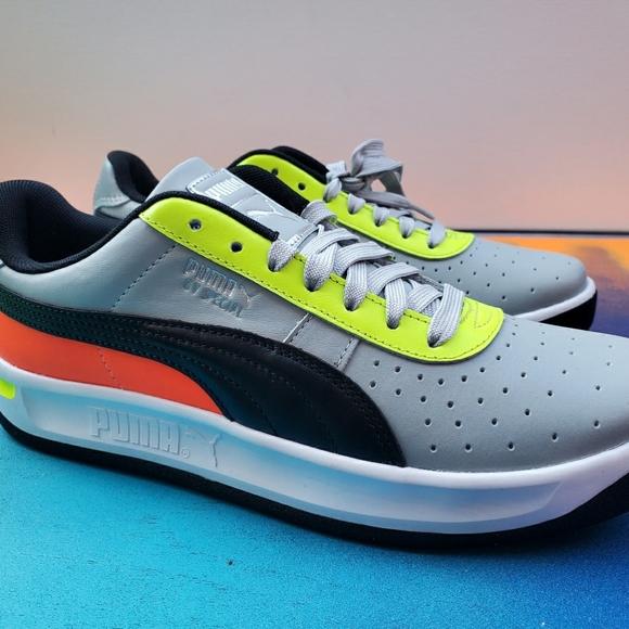 Puma Shoes | Puma California Gv